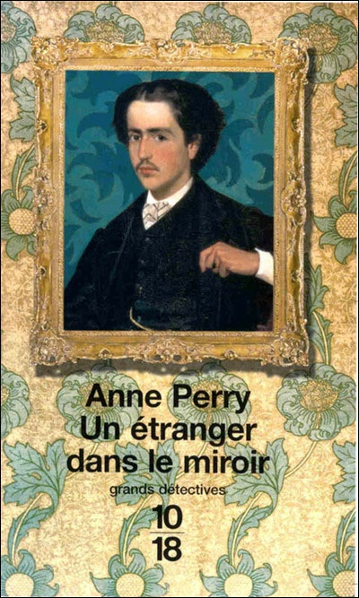 Anne Perry William Monk 18 ebooks