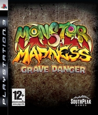 Monster Madness : Grave Danger