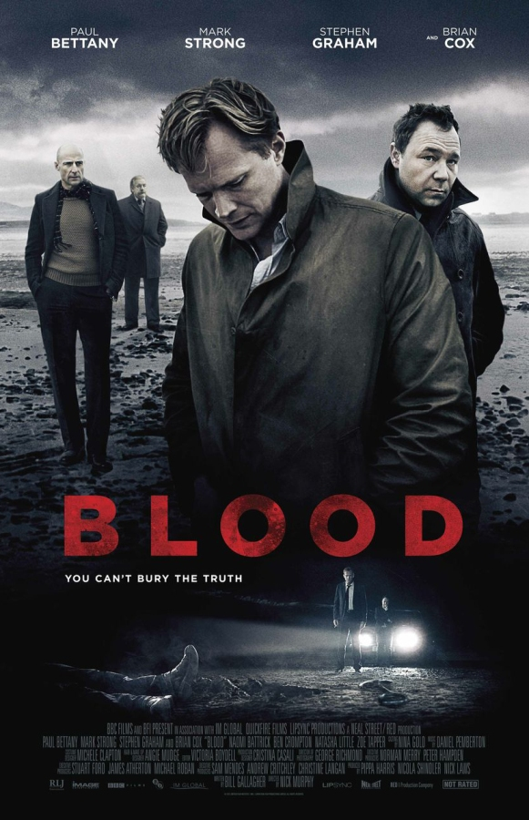 film BLOOD en streaming