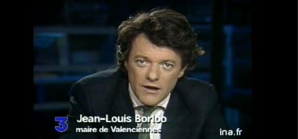 Jean-Louis Borloo, oud-burgemeester van Valenciennes  14040708323514196112129416