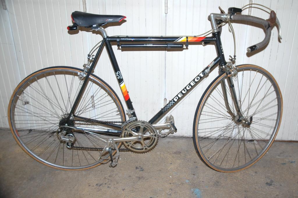 Peugeot PSV10M 1985 1404080913017104512133905