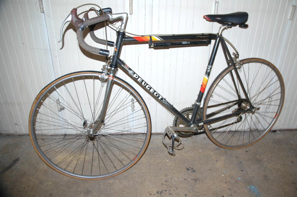 Peugeot PSV10M 1985 1404080913077104512133906