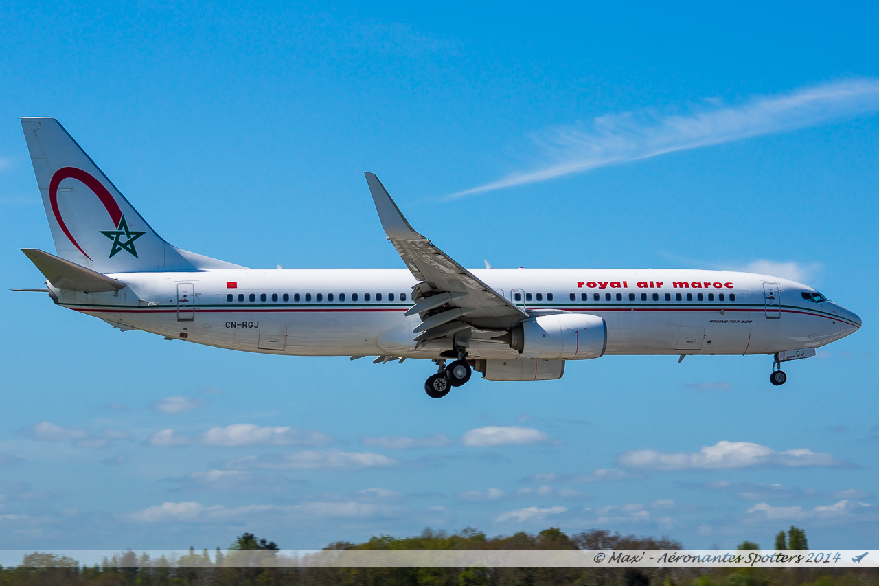 Spotting du 09/04/2014 : A321 Belgium Air Force ! 14040909043917438712136488