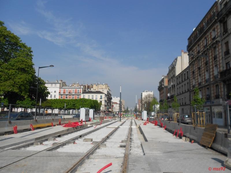 Tramway T8 : Épinay/Villetaneuse - Saint-Denis (Tram'y) - Page 3 14041110043214492412142157