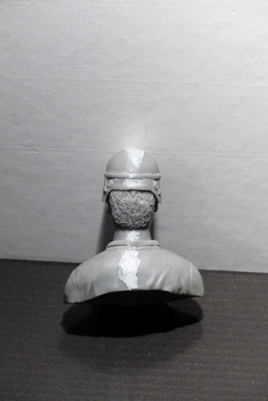 "Boniface Solex  (buste 1/9   alias ""Bruno"" NS prod) 1404121133089667012142733"