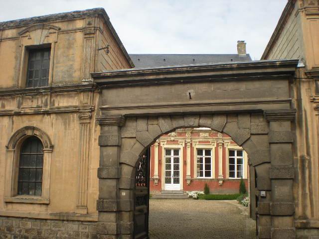Kastelen en herenhuizen van Frans-Vlaanderen - Pagina 3 14041511131214196112152596
