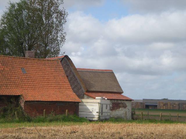 De strodaken van Frans-Vlaanderen - Pagina 2 14041610032214196112154914