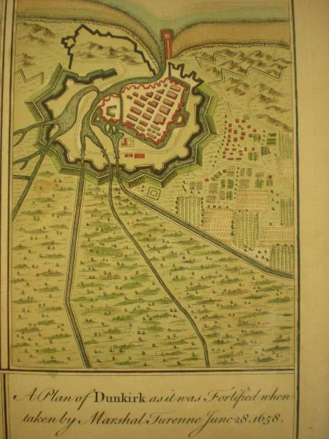 Oude kaarten, gravures en tekeningen van Frans-Vlaanderen - Pagina 2 14041610071514196112154938