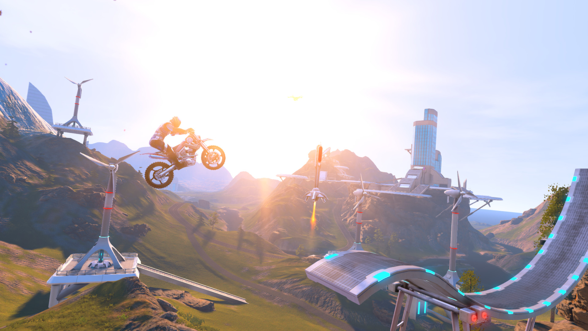 Trials Fusion image 1