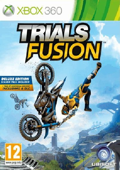 Poster for Trials Fusion