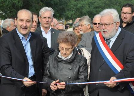 Onze nieuwe intercommunales en de stedelijke gemeenschap van Duinkerke 14041805041814196112158916
