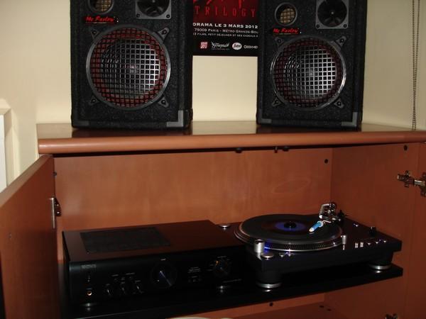 Investissement sur un ensemble audiophile 14041911515916151012162585