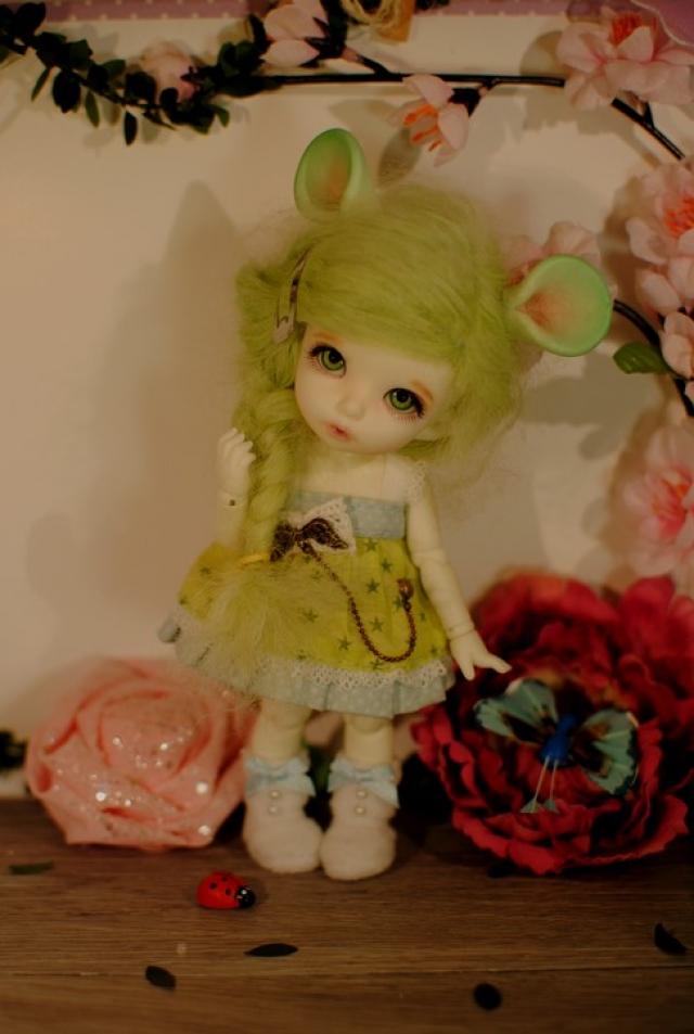 [pukifee fairyland] pukifée cony et dony p24 - Page 22 14042510075813352212177137