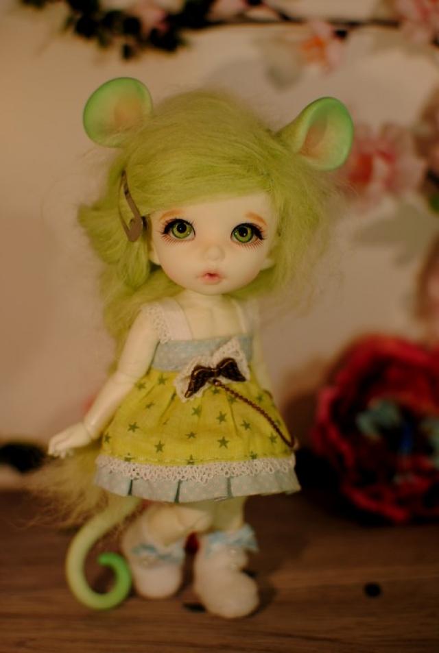[pukifee fairyland] pukifée cony et dony p24 - Page 22 14042510080013352212177138
