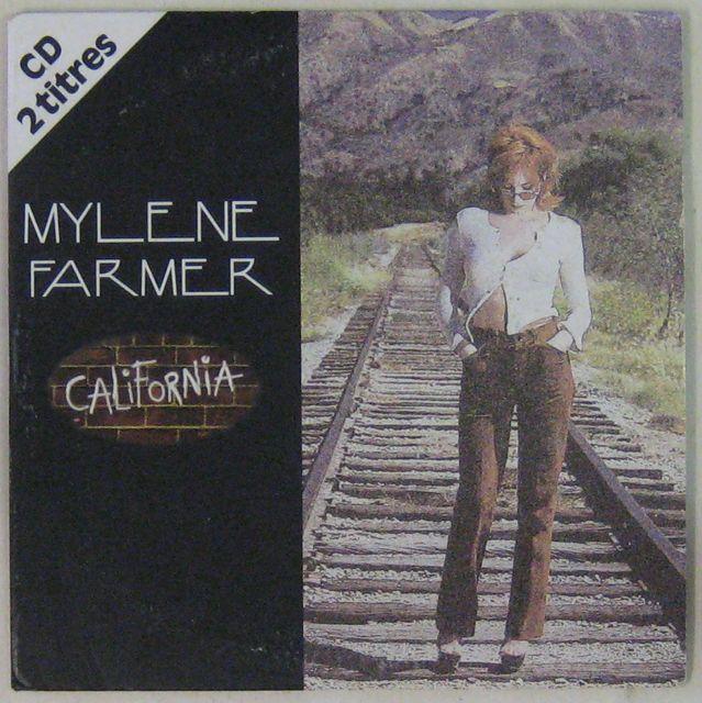 Farmer Mylène California