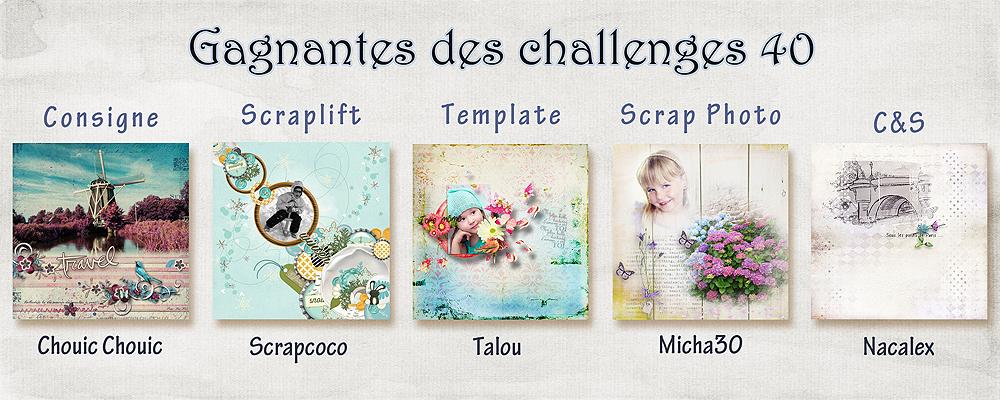 Résultats des challenges N°40 14050508580016542412209199