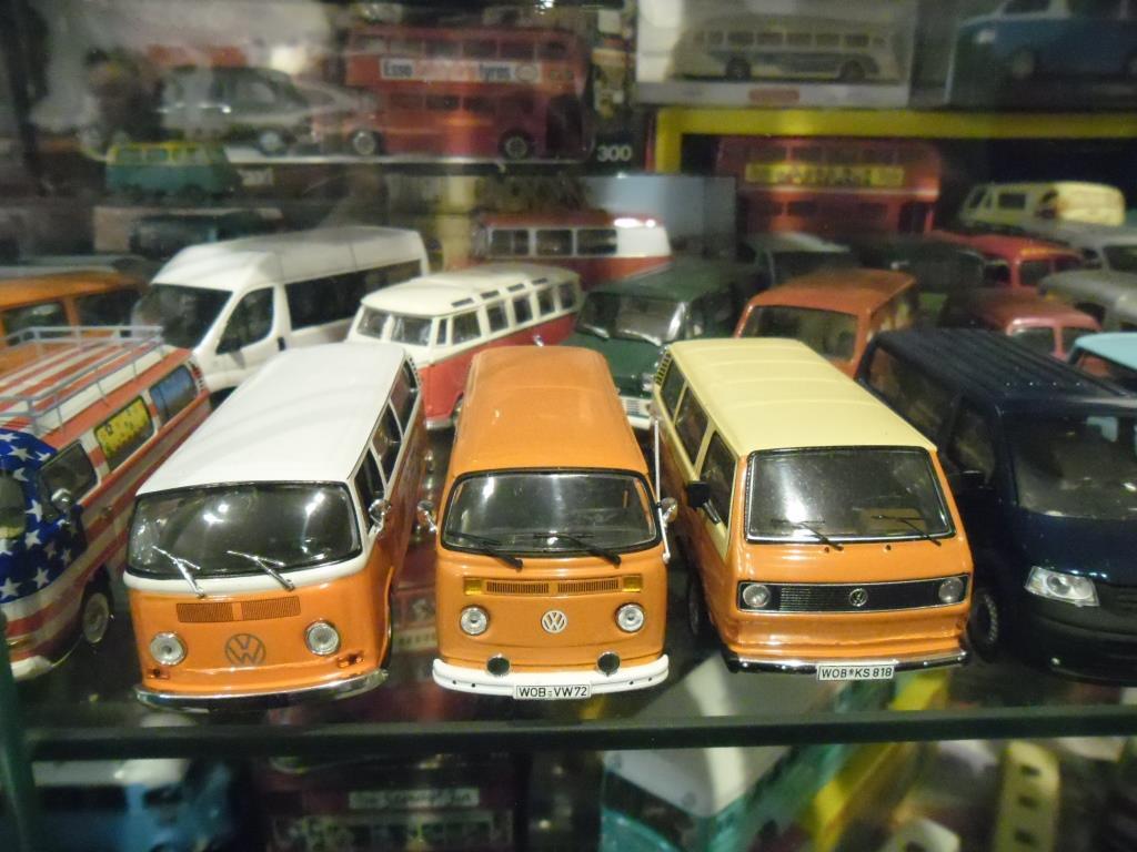 miniatures  (4)