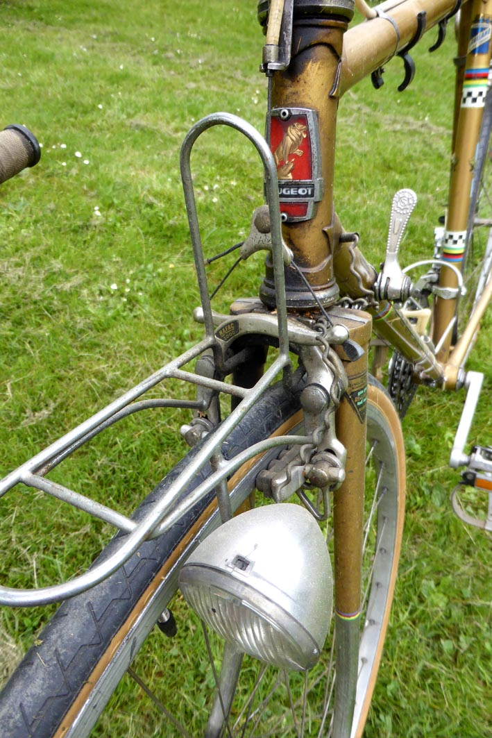 Un peugeot py60 for Garage peugeot gironde