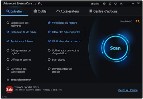 Advanced systemcare pro 11. 3 crack + product key free download.
