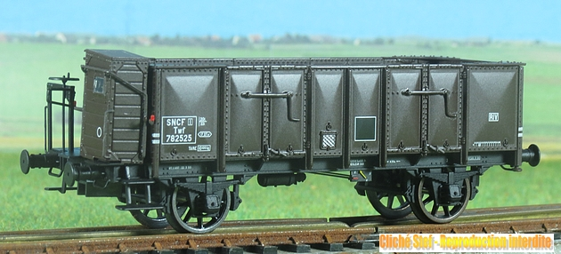 Wagons tombereaux 1405090833498789712222801