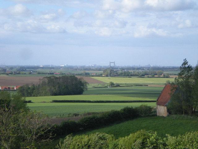 Natuurgebieden, mooie tuinen en landschappen in Frans-Vlaanderen 14051210081114196112232270