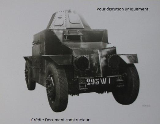 """Renault VZ """"Pour les Nuls"""" Echelle moyenne 1/53.5 1405150754548546012238743"""
