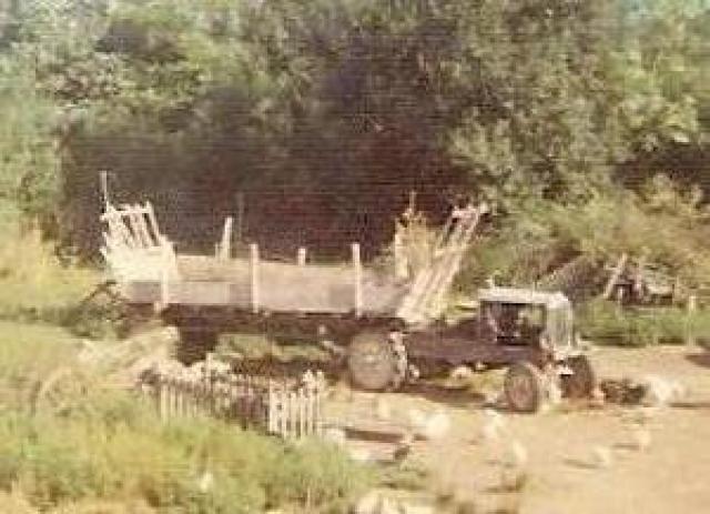 Des CITROËN transformées en tracteur.... - Page 2 1405161044528191112243072