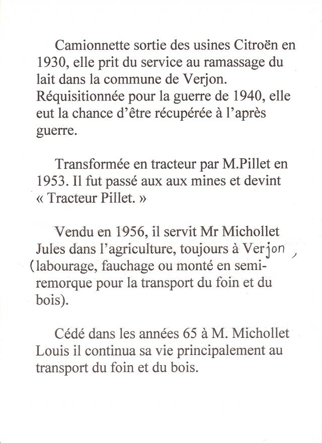Des CITROËN transformées en tracteur.... - Page 2 1405161045198191112243079