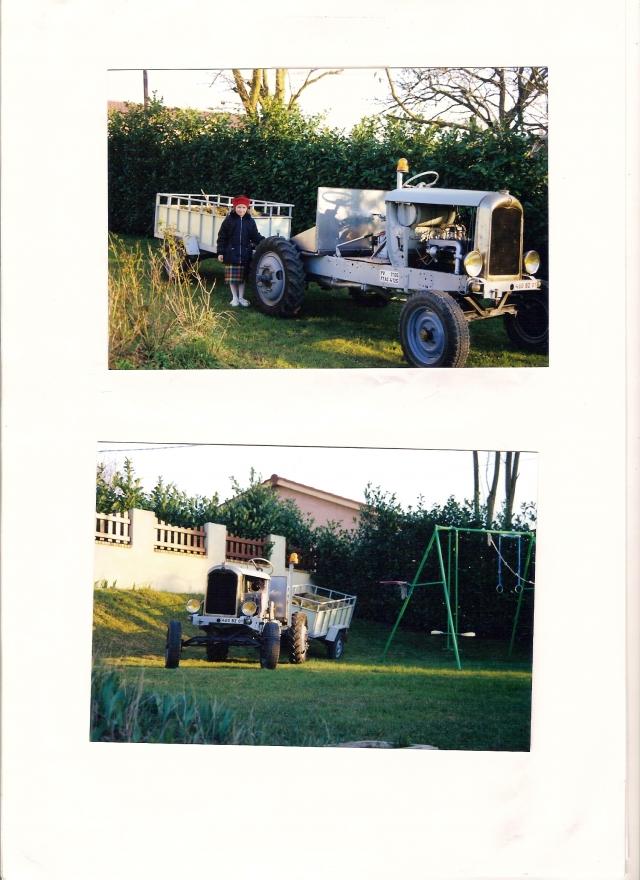 Des CITROËN transformées en tracteur.... - Page 2 1405161046488191112243085
