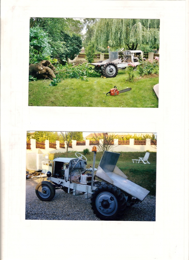 Des CITROËN transformées en tracteur.... - Page 2 1405161047318191112243087