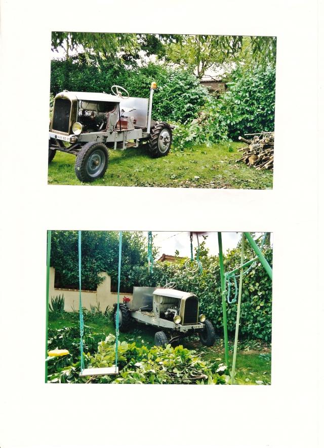Des CITROËN transformées en tracteur.... - Page 2 1405161047558191112243088