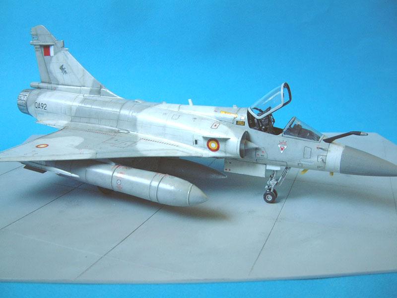 [Kinetic] Mirage 2000-5EDA - 1/48e - 1405170240474769012244109