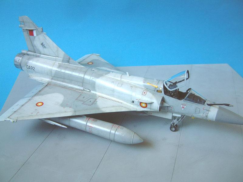 [Kinetic] Mirage 2000-5EDA - 1/48e - 1405170240494769012244110
