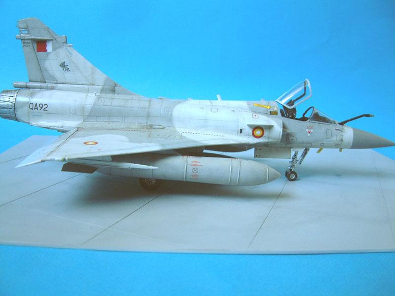 [Kinetic] Mirage 2000-5EDA - 1/48e - 1405170240504769012244111