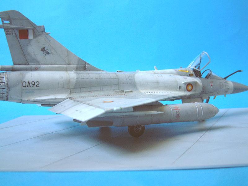 [Kinetic] Mirage 2000-5EDA - 1/48e - 1405170241064769012244121