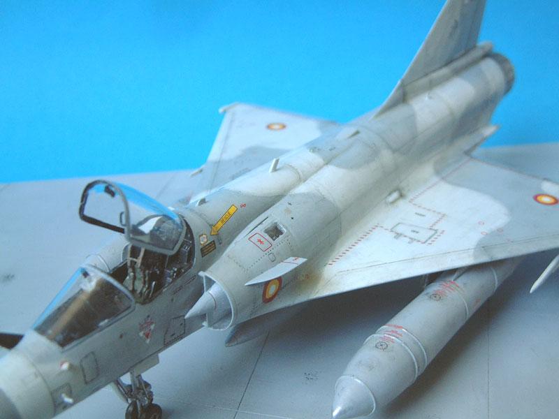 [Kinetic] Mirage 2000-5EDA - 1/48e - 1405170241094769012244123