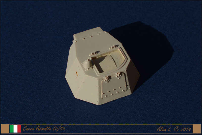 CARRO ARMATO L6/40 [Italeri, 1/35] ÷ El Alamein 1 ÷  - Page 6 1405170645035585012244787