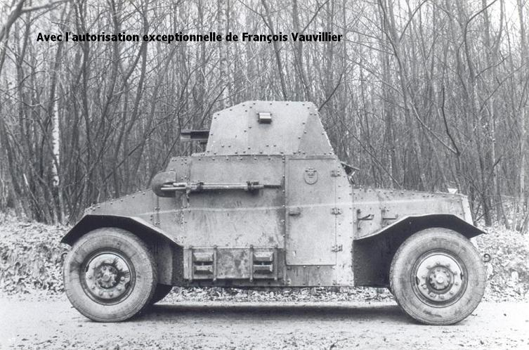 """Renault VZ """"Pour les Nuls"""" Echelle moyenne 1/53.5 1405180600568546012247033"""