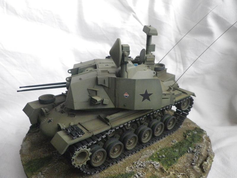 M247 SGT YORK 1/35 (TAMIYA) 14052307344817586412261003