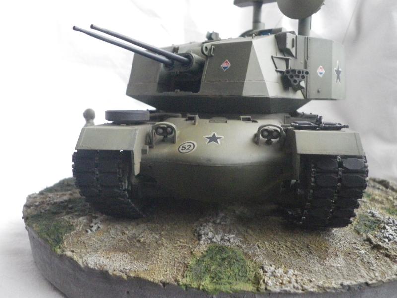 M247 SGT YORK 1/35 (TAMIYA) 14052307352417586412261005