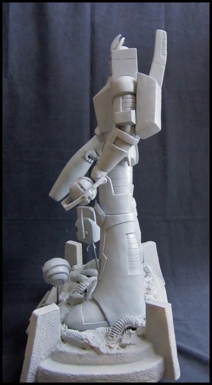 Galvatron statue  14052504485016083612264703