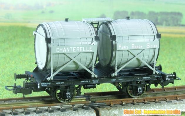 Wagons foudres et bi-foudres 1405251003298789712264012