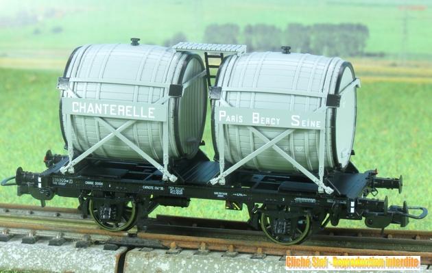 Wagons foudres et bi-foudres 1405251003298789712264013