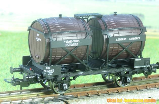 Wagons foudres et bi-foudres 1405251003318789712264015