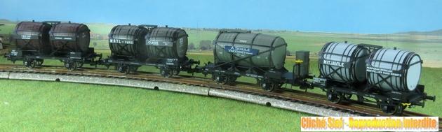 Wagons foudres et bi-foudres 1405251004378789712264035