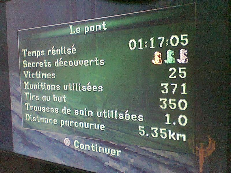 Niveau 10 : Le Pont 14052512272612672612264300