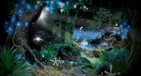 L'éclat des étoiles dans Depuis l'entre-deux 14052505032417181812263902