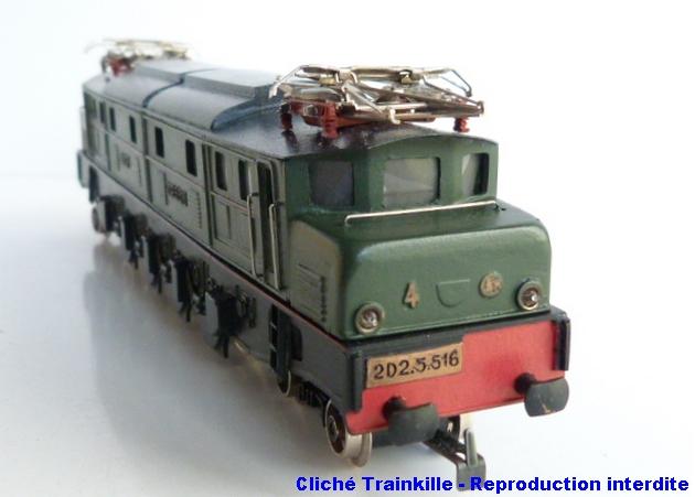 La Maison des Trains 1405280747238789712273300
