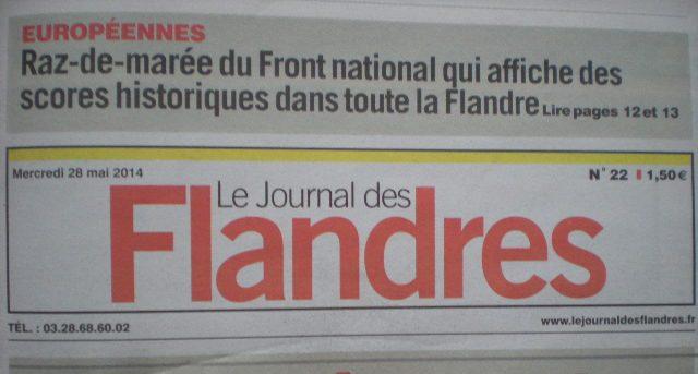 PS-schandalen in Noord-Frankrijk vormen voedingsbodem voor groei Front National - Pagina 2 14053009543414196112278719