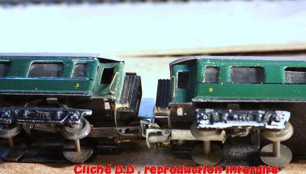 WAGONS  MARTIN 2ére série fabriqués après  1948 14060405031016773112290408